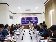 Le Vietnam et le Laos renforcent leur coopération dans les affaires ethniques