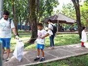 Le PM appelle à une action commune pour lutter contre la pollution par les déchets plastiques