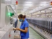 """Pour """"verdir"""" l'industrie du textile au Vietnam"""