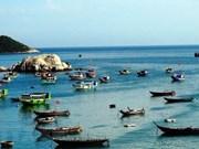 La Semaine sur la mer et les îles du Vietnam 2019 se tiendra à Bac Liêu