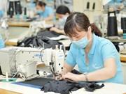 Le secteur textile et habillement du Vietnam affirme sa position sur les marchés étrangers