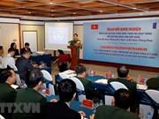 Le Vietnam participe aux opération de maintien de la paix de l'ONU