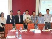 Les étudiants vietnamiens en Belgique participent activement aux activités communautaires