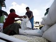 Le Myanmar va exporter 500 millions de dollars de riz en Chine