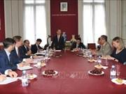 Les entreprises européennes soutiennent la signature de l'EVFTA avec le Vietnam