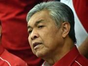 Malaisie : Sept nouveaux chefs d'accusation contre l'ancien vice-Premier ministre Hamidi