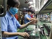IDE: le Vietnam attire 18,47 milliards de dollars en six mois