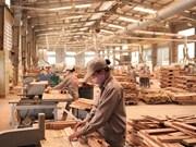 Les exportations de produits de bois estimées à plus de 4,9 milliards de dollars au premier semestre
