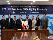 Les entreprises sud-coréennes veulent investir dans la transformation numérique au Vietnam