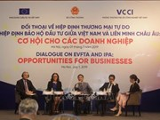 EVFTA : Opportunités pour les entreprises des deux parties