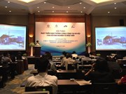 La JICA partage des expériences pour le développement des transports public à Hanoi