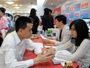 La demande de recrutement pour les postes de direction augmente au Vietnam