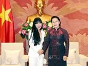 Le Vietnam s'attache toujours aux relations avec la France