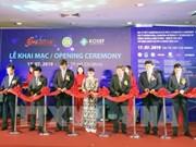 La Vietnam ETE 2019 et l'Enertec Expo 2019 à HCM-Ville