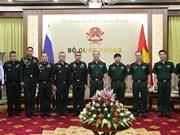 Vietnam – Thaïlande : les armées coopèrent dans la recherche stratégique