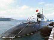 La brigade des sous-marins 189 – La force principale défend la souveraineté maritime et insulaire