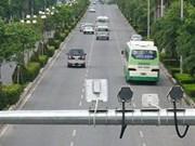 Des caméras de surveillance supplémentaires pour assurer la sécurité des rues à HCM-Ville
