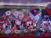 Echange d'amitié frontalière Vietnam - Laos à Quang Tri