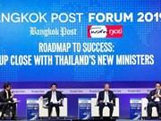 La Thaïlande élargit son fonds d'investissement dans les infrastructures