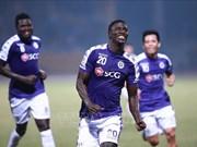 Coupe de l'AFC 2019 : Hanoi FC se qualifie pour les demi-finales après avoir battu Binh Duong