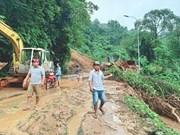 Des crues font huit morts dans les provinces des Hauts-Plateaux du Centre