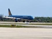 Des compagnies aériennes ajustent leurs horaires de vols pour Phu Quôc, Shanghai, Taiwan