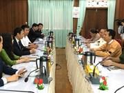 Hanoï promeut sa coopération avec des villes du Myanmar, du Brunei et d'Indonésie