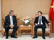 Le Vietnam encourage le développement des énergies renouvelables