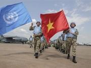 Le Vietnam est un membre actif et responsable de l'ONU