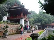 Réouverture des sites touristiques à Hanoï