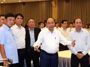 Le Premier ministre examine les préparatifs du 36e Sommet de l'ASEAN