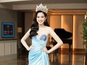 Lancement du concours de Miss Monde Vietnam 2021 pour promouvoir ''la vitalité du Vietnam''