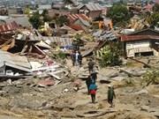 L'Indonésie accélère la construction de logements pour les victimes du tsunami