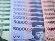 La dette extérieure de l'Indonésie toujours dans la marge de sécurité