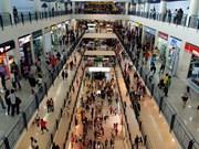Les Philippines affichent une forte croissance économique