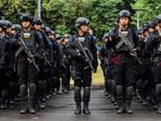 L'Indonésie mobilise l'armée pour le débat entre candidats à la présidentielle