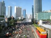 Le déficit commercial de l'Indonésie avec la Chine a augmenté en janvier