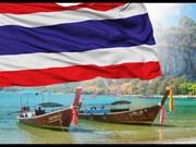 Thaïlande : le PIB progresse de 4,1% en 2018