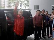 Un ancien vice-PM malaisien accusé de nouvelles accusations