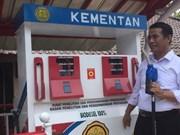 Indonésie : contribution croissante de l'agriculture dans le  PIB national