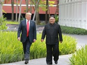 Sommet États-Unis-RPDC: l'occasion de jeter les bases à l'instauration de la confiance