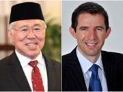 L'Indonésie et l'Australie signeront un accord de libre-échange