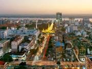 Le Myanmar examine l'exonération fiscale pour le projet de Nouvelle Yangon