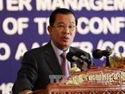 Les casques bleus cambodgiens seront équipés de véhicules blindés