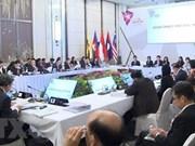 La Thaïlande n'annulera pas une réunion ministérielle de l'ASEAN malgré la pollution de l'air