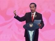 L'Indonésie veut attirer 7,7 Mds $ dans ses zones économiques spéciales