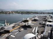 Les Philippines et les États-Unis lancent leur exercice militaire conjoint