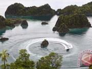 L'Indonésie accueille 2,48 millions de touristes étrangers en janvier-février