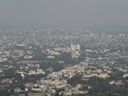 Le PM thaïlandais demande de réduire la pollution de l'air en sept jours