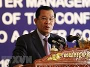 Le Cambodge souhaite dynamiser  le commerce transfrontalier